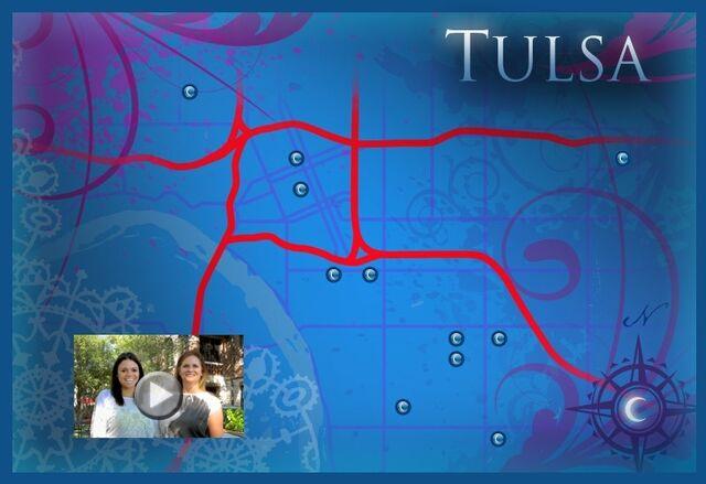 TulsaMap