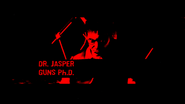 Jasper Guns intro