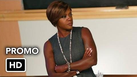 """How to Get Away with Murder 1x03 Promo """"Smile, or Go to Jail"""" (HD)"""