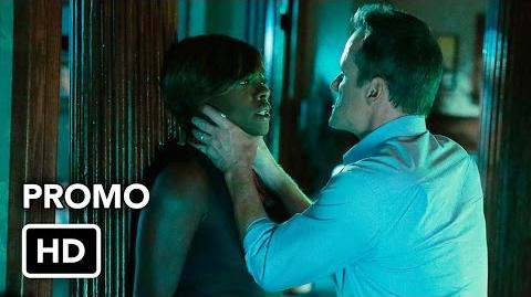 """How to Get Away with Murder 1x09 Promo """"Kill Me, Kill Me, Kill Me"""" (HD) Winter Finale"""