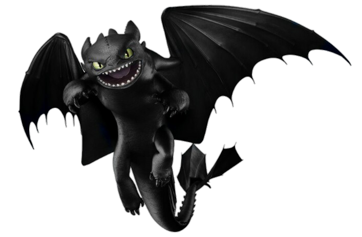 Night fury how to train your dragon wiki fandom - Fury nocturne ...