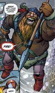 Hagan Frostbeard