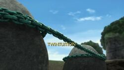 Twintuition title card