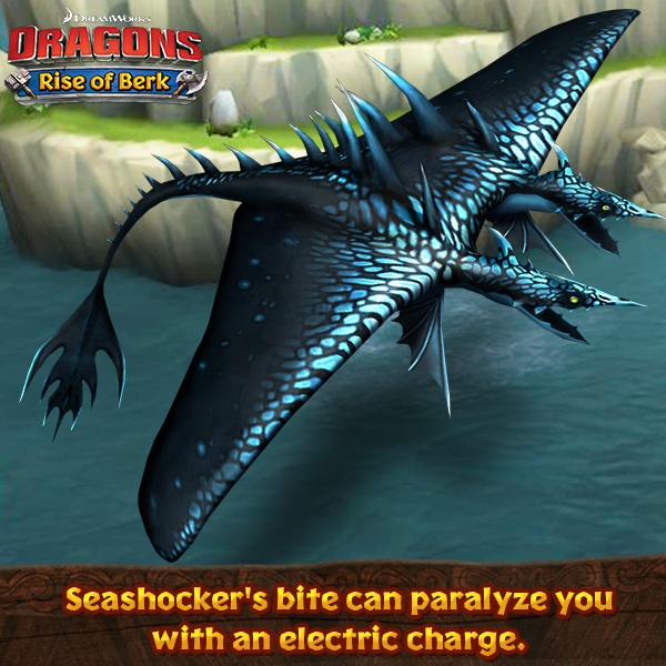 how to train your dragon 3 2016 wiki