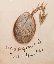UndergroundTailHunterEgg