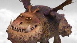 Dragon hero meatlug