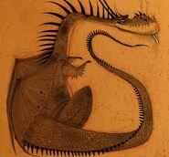 Unknown Dragon 3 (HTTYD)
