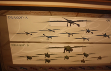 Modular dragons