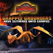 Grapple Grounder SOD