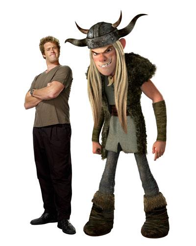 T.J. Miller   How to Train Your Dragon Wiki   Fandom ...
