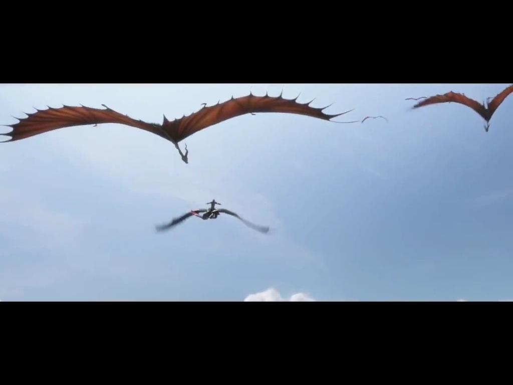 Timberjack Dragon Train Your Dragon