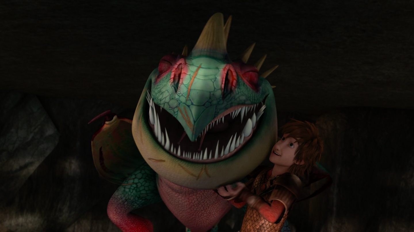 steeltrap how to train your dragon wiki fandom powered