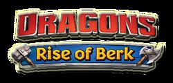 Rise of Berk logo