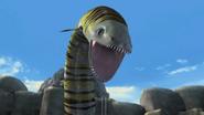 Eel in season 4