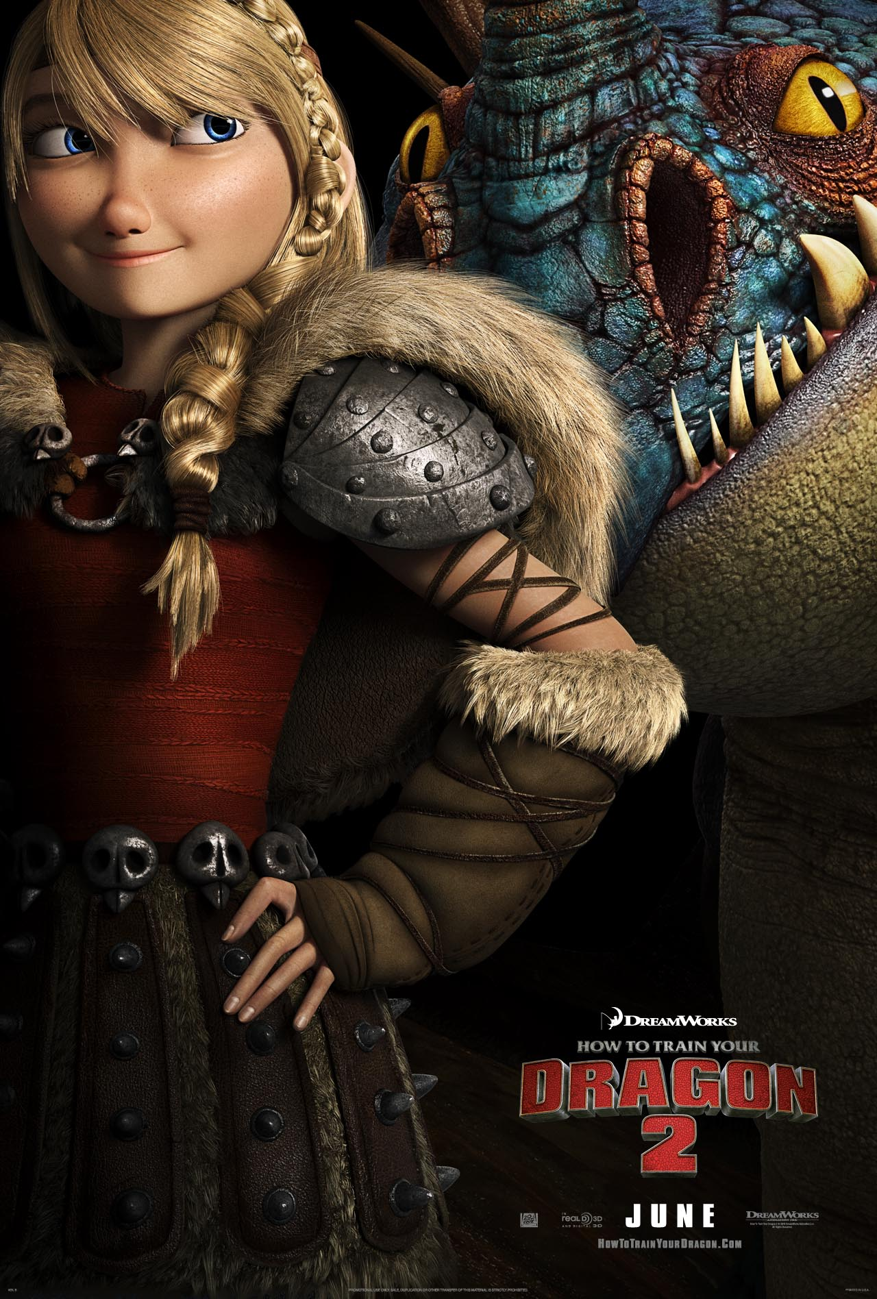 Astrid And Hiccup How To Train Your Dragon 2 Kiss
