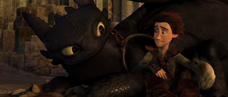Toothless 9999