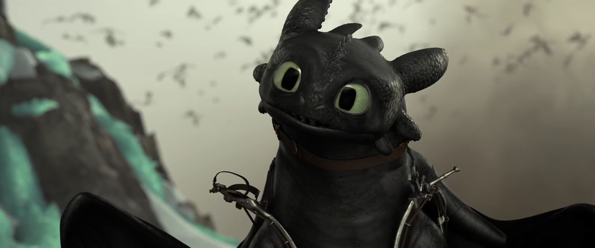 let s talk about toothless his colors school of dragons how