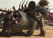 Phlegma's dragon