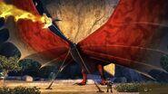 Typhoomerang & Dragon Hunter