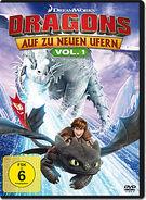 Dvd dragonsaufzuneuenufernvol1