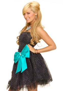 Sharpay Evans - High School Musical Wiki - Wikia - photo#22