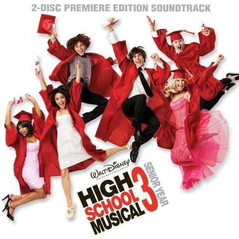 File:High School Musical 3 Soundtrack.jpg