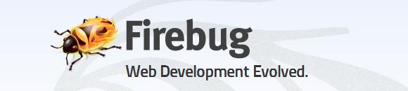 Firebug Banner