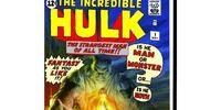 The Incredible Hulk Omnibus, Vol. 1