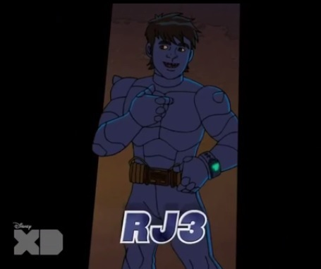 RJ3 | Hulk and the Agents of S.M.A.S.H. Wiki | Fandom ...