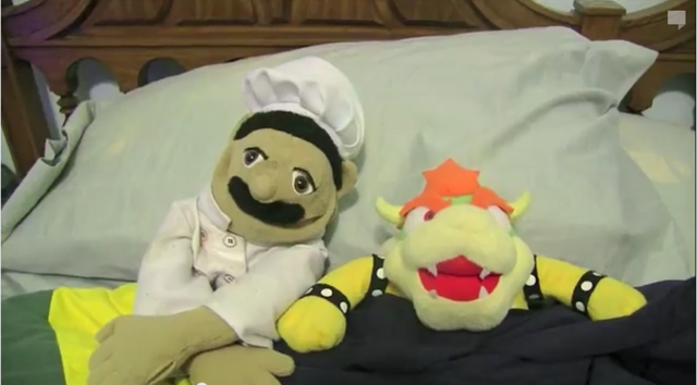 File:Chef peepee and bowser by hayaiq-d7j6al5.png