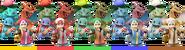 Pokémon Trainer Palette (SSBB)
