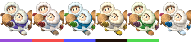 File:Ice Climbers Palette (SSBB).png