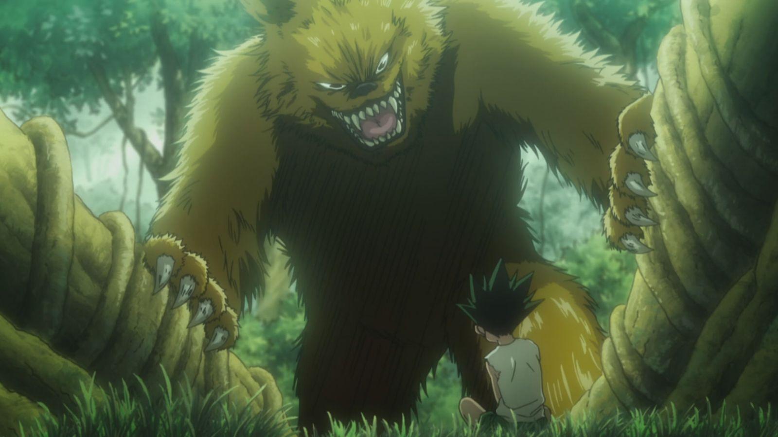 Foxbear Hunterpedia Fandom Powered By Wikia