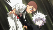 Hunterxhunter 28 01x