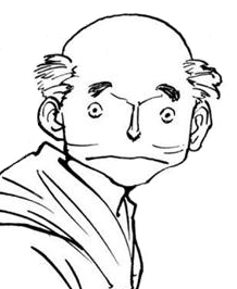 Yabibi Manga