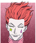 Gekijouban Hisoka Icon