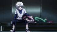 Killua and Alluka - 144