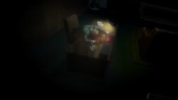 Teradein Neutral Killed 2011 Anime