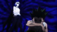 125 - Pouf and Gon