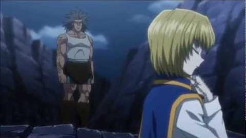 (EPIC AMV) Kurapika vs Uvogin (2012) Kurapika IS BEAST! Kurta Clan Vengance