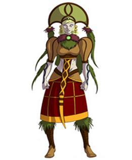 Huntik Titans Feyone_Profile