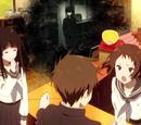 Hyouka Episode 2