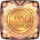 09 bronze 100-million Credit Limit