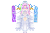 Hyperdimension neptunia mkii wedding sister by xxnekochanofdoomxx-d5rsx2j