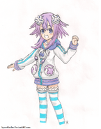 Neptune by spaceraider-d3h27mt