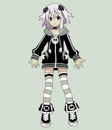 Black Neptune