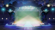 Leanbox Concert Stage