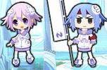 Neptune and...