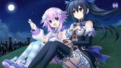 Neptune with noire on hill
