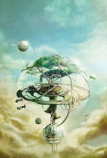 Treeship